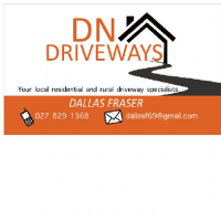 DN Driveways Limited