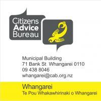 Citizens Advice Bureau Whangarei