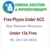 Onewa Doctors & Physiotherapy