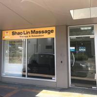 Shao Lin Massage