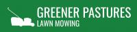 Greener Pastures Lawn Mowing