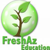 FreshAz Education Ltd