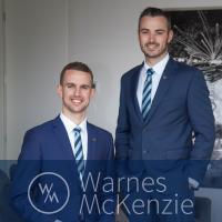 Warnes & McKenzie | Harcourts Licensed Agents REAA 2008