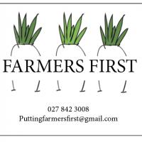 Farmers First