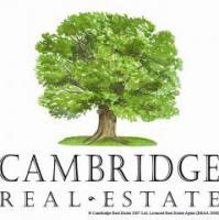 Cambridge Real Estate 2007 Ltd