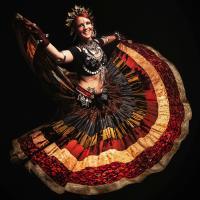 TribalDiva Belly Dance Company
