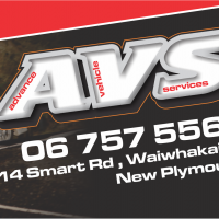 Advance Vehicle Services Ltd