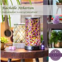 Rachelle Atherton - Independent Scentsy Consultant