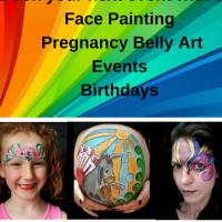 ColourMe Face Painting & Body Art