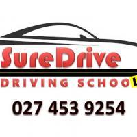 SureDrive Driving School