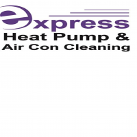 Express Heat Pump & Air Con Cleaning Sunnyvale