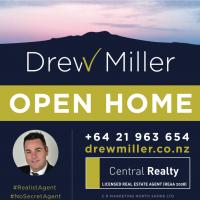 Drew Miller - Real Estate Sales Person