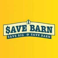 Save Barn Christchurch