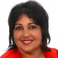 Premilla Sharma - NAI Harcourts