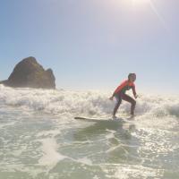 Piha Surf School