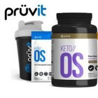 Pruvit with Renee