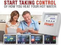 iSmart Hot Water Controller