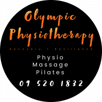 Olympic Physiotherapy