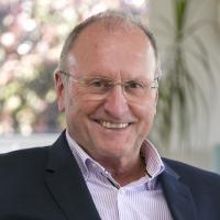Hugh Milloy Harcourts Taupo - Vendor's Agent