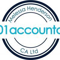 Melessa Henderson CA Ltd @101 Accountants