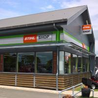 Stihl Shop Greenmeadows