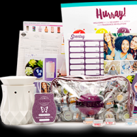 Scentsy --> https://ginalyn.scentsy.co.nz