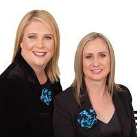 Kate & Steph Harcourts Hoverd & Co Ltd Beachlands Licensed Agent