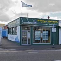 Selwyn Metcalfe Real Estate