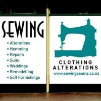 Sewing Seams Clothing Alterations