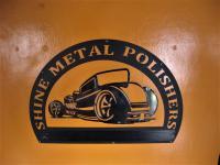 Shine Metal Polishers Ltd