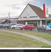 Roger Gill Motors