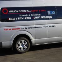 Marson Flooring Ltd