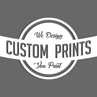 Custom Prints - Digital