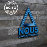 Nous Construction Ltd.
