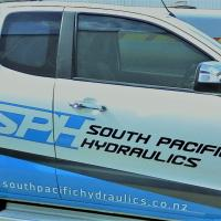 South Pacific Hydraulics Limited
