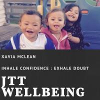 JTT Wellbeing