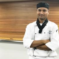Cooking Workshop with Chef Sach & Kari