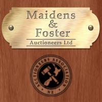 Maidens & Foster Auctioneers Ltd