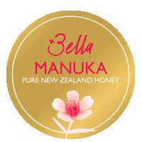 Bella New Zealand Manuka Honey