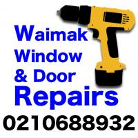 Waimak Window & Door Repairs