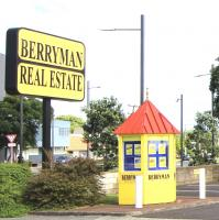 Berryman Real Estate Ltd