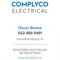 Complyco Electrical