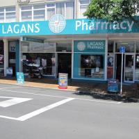 Lagans Pharmacy and Mobility Centre