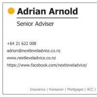 Next Level Advice Limited