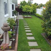 P.T. Landscape and Garden Design