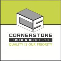 Cornerstone Brick and Block ltd.