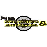Sound Solutions & Auto Electrical