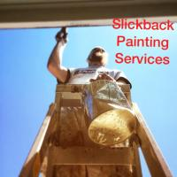 Slickback Painting Services
