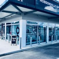 Hobsonville Optometrists - Glasses & Gifts