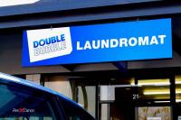 Double Bubble Laundromat
